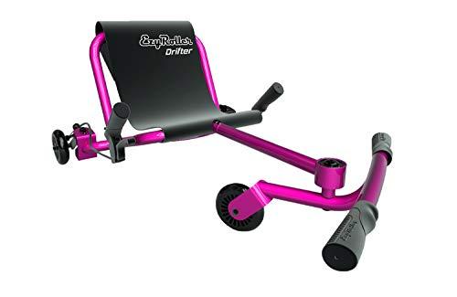 EzyRoller Drifter Fun Fahrzeug Dreirad Trike Kinder Kinderfahrzeug (pink)