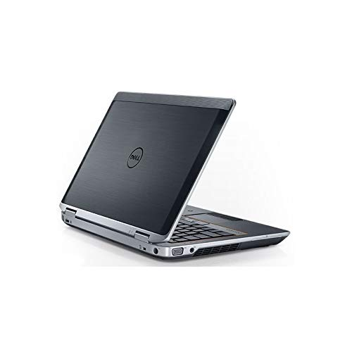 Dell Latitude E6320 - Ordenador portátil (Windows 10, i5 8 GB, 240 GB SSD, 13.3)