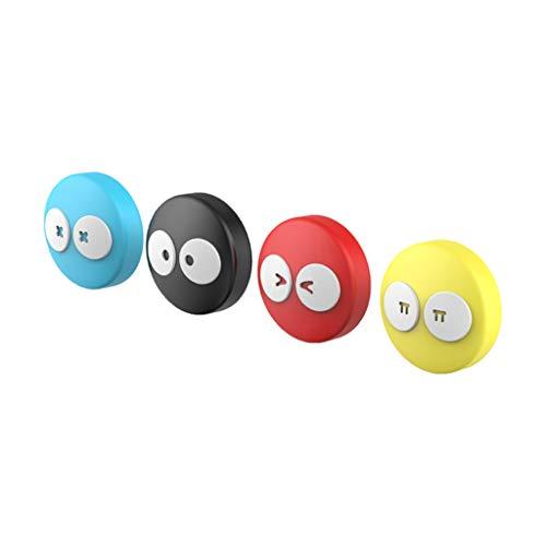 Smiley Thumb Stick Grip Cap pour Switch Lite Joystick Cover Rocker Cap pour Nintendo Switch Lite Joy-Con