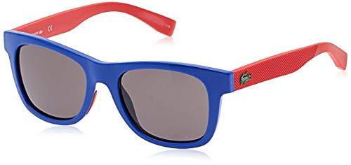 Lacoste Unisex-Erwachsene L3617S 424 48 Sonnenbrille, Blau (Blue)