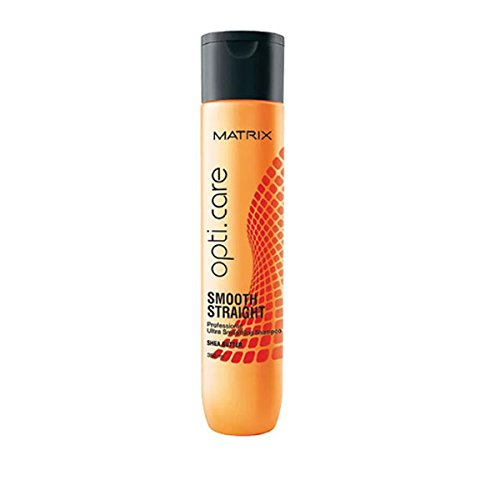 Best straightening shampoo