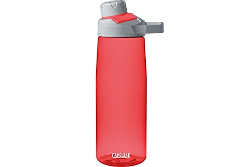 CAMELBAK Trinkflasche Chute Mag, 750 ml, rosa (Coral)