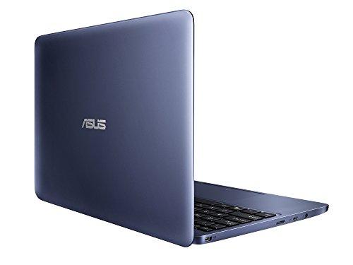 『ASUS ノートブック X205TA ダークブルー ( WIN8.1 BING-32B / 11.6inch / Z3735F / eMMC 64GB / 2GB / BT4.0 ) X205TA-B-DBLUE』の10枚目の画像