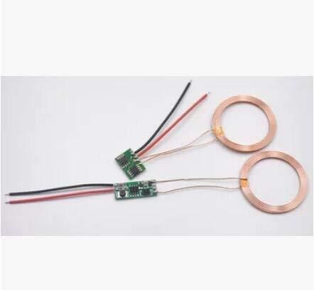 2st mycket trådlös strömförsörjningsmodul för trådlös mobilladdare Trådlös mobiltelefonladdare