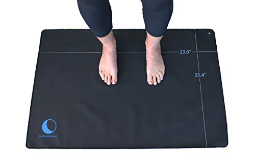 Earth And Moon Grounding Mat Review