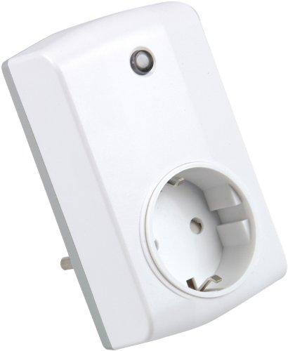 UNITEC 47025 Dimmstecker für Alarmanlage Home 47021