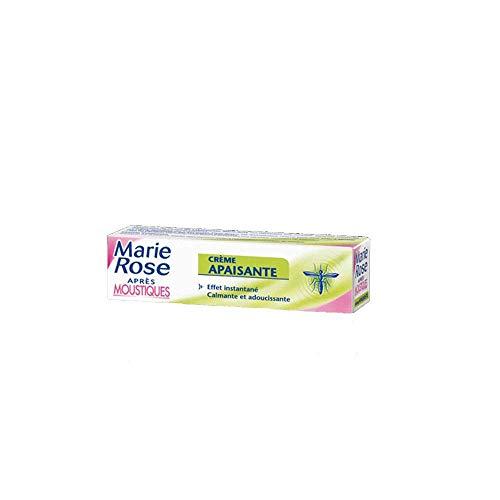 Marie Rose - Crème Apaisante Anti-Moustiques - 50 ml