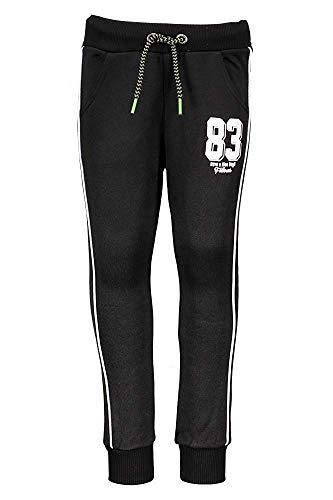B.Nosy Boys jongens Sweatbroek joggingbroek broek Black 6605