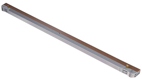 Henkelman Schweißbalken für Vakuumiergerät Falcon2-60, Falcon80, Falcon2-70 Doppelschweißnaht Breite 15mm Höhe 33mm