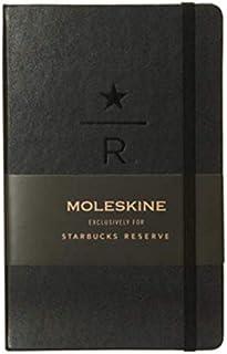 【スターバックス Starbucks リザーブ リザーブバー 】リザーブ モレスキンノート【日本5店舗限定品】