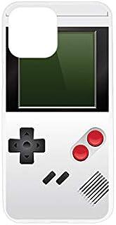 Etui na Apple iPhone 12 Pro Max - etui na telefon Fantastic Case - game boy - guma case obudowa silikonowa wzory
