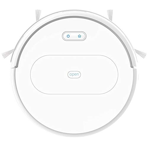 Why Should You Buy Robot Vacuum Cleaner,2 Cleaning Modes Auto-Charging,Sweep Vacuum And Mop 3000Pa w...