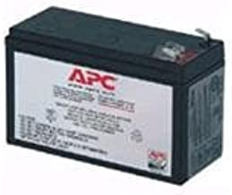 APC accessories replacement battery cartridge for back-ups 250/280/400/420/back-ups pro 280/420/smart-ups 420 *no return no exchange!
