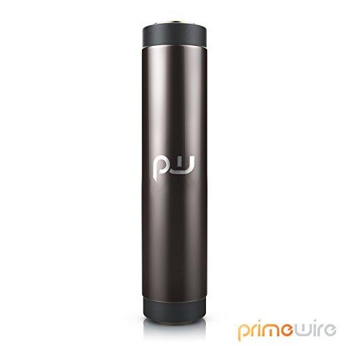 CSL - Audio Klinken Kupplung Adapter - 3,5mm Klinkenbuchse zu 3,5mm Klinkenbuchse - Voll-Metallkupplung Passgenau - HQ Premium Series