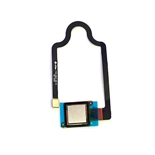 Für ZTE Axon Elite A2015 Home-Taste Fingerabdrucksensor Flexkabel Ersatz Ersatzteile
