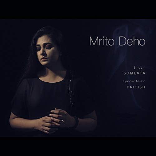 Pritish feat. Somlata Acharyya Chowdhury