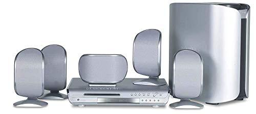 Sony DAV-SC 5 - Home Cinema - 5 + Subwoofer (5.1)