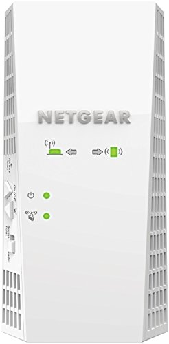 NETGEAR WiFi Mesh Range Extender EX7300 - Coverage up to 2000 sq.ft.