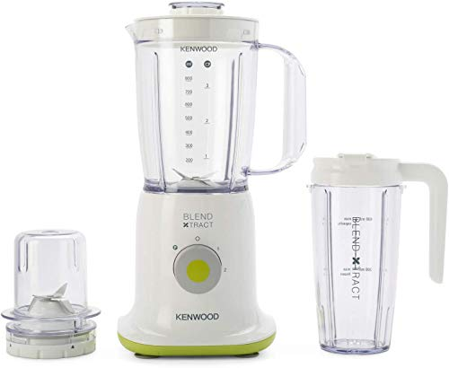 Kenwood Blend-XTRACT 3-in-1 BL23...