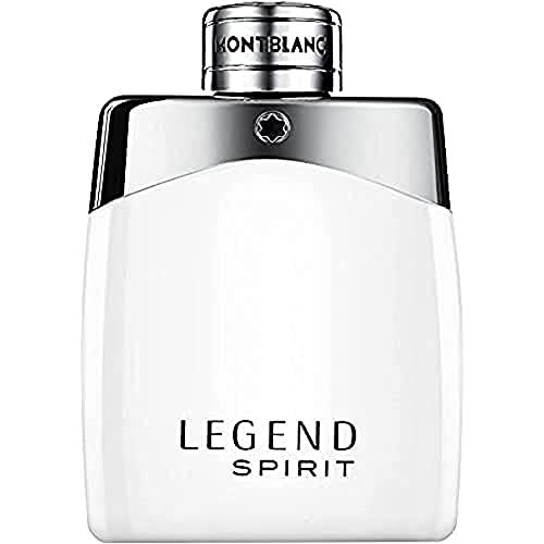 Legend Spirit Eau de Toilette 100 ml, MontBlanc
