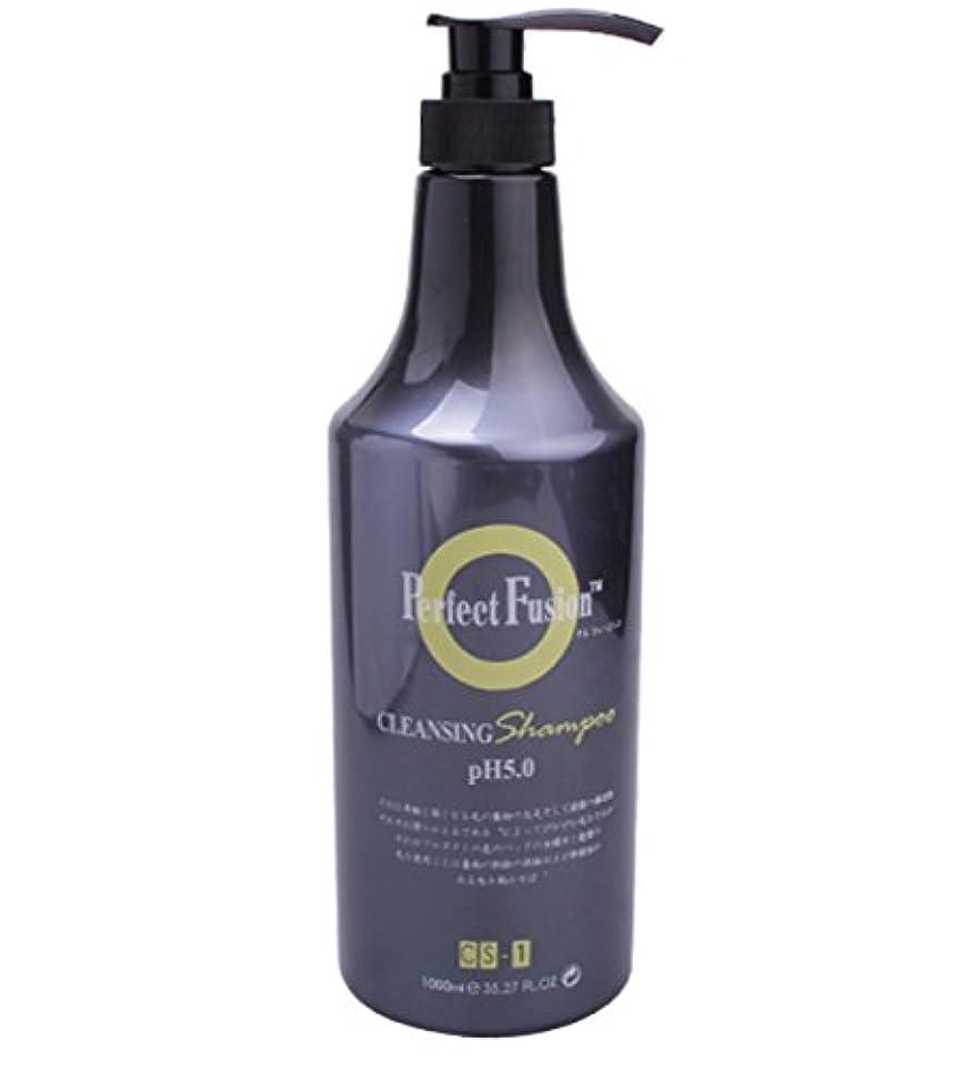 大使おとこエレメンタル[Born/本] Born Perfect Fusion PH5.0 Cleansing Shampoo 1000ml/本パーフェクトフュージョンPH5.0クレンジングシャンプー (海外直送品)