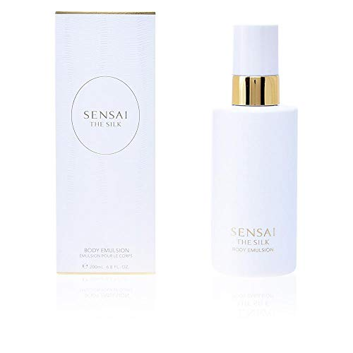 Kanebo Sensai The Silk Body Emulsion 200ml