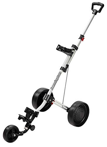 Bennington 3 Rad Trolley Junior superleicht vom PGA Pro