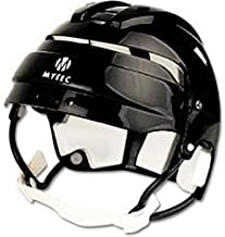 Mylec Helmet with Chinstrap