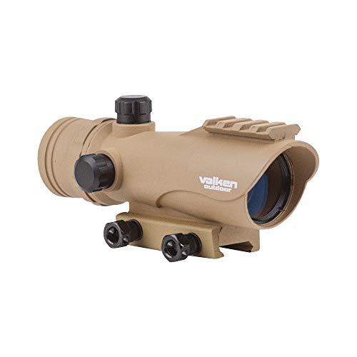 Valken RDA30 Red Dot Sight - Tan