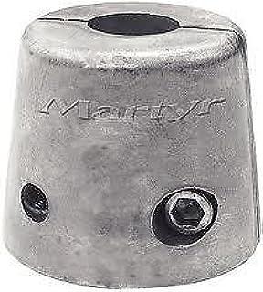 "1-1//2/"" NEW MARTYR ANODES SL SHAFT ALUMINUM ANODE CMX-7 MTR CMX07AL"