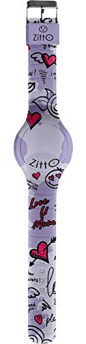 Zitto Flash Edition MINI - Love U Mom