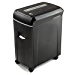 Aurora AU1020MA High-Security 10-Sheet Micro-Cut Paper, CD and Credit Card Shredder with Pullout Basket (Renewed)