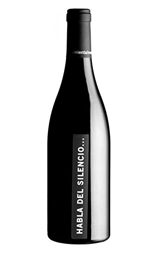 HABLA DEL SILENCIO vino tinto Do Extremadura botella 75 cl