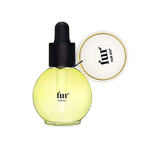 Fur Oil - Moisturizing and ingrown - reducing oil for hair, skin, and more - 14 mL - As Seen on Shark Tank!