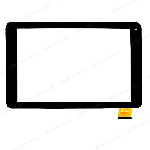DYYSELLS F47=ALBA 10 HXD-1055-17 10 inch Argos Alba AC101CPL Android Tablet Touch Screen Digitizer Replacement Part