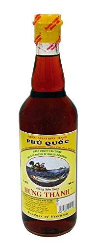 Hung Thanh Fischsauce, 2er Pack (2 x 500 ml)