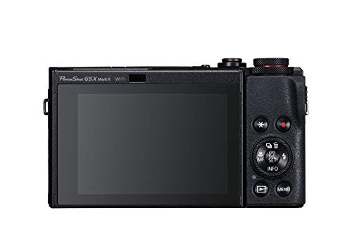 Canon PowerShot G5 X Mark II Fotocamera digitale