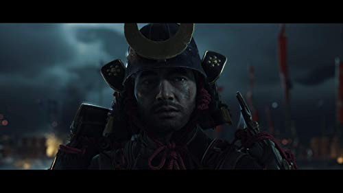 Ghost Of Tsushima Standard Plus Edition (PS4) (Exclusive to Amazon.co.uk)