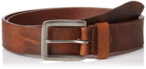 Jack & Jones Jacvictor Leather Belt Noos riem