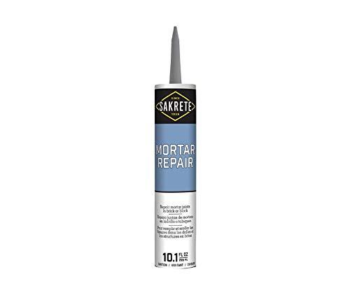 SAKRETE | Mortar Repair Tube | 10.1 oz