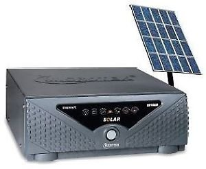 Microtek Hybird Solar UPS /Inverter Sinewave 1130va Latest Model