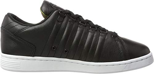 K-Swiss Herren Lozan III TT Sneaker, Schwarz (Black/White/Camo), 43 EU