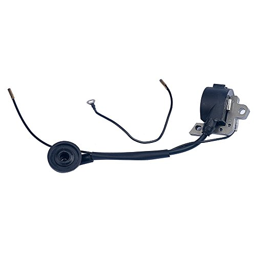 Hipa Ignition Module Coil 1122 400 1314 with Spark Plug for STHIL 046 MS460 066 MS660 MS650 Chainsaw