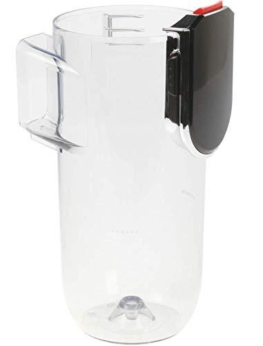 Bosch 754163 - Depósito de polvo para escoba eléctrica BBH6, BCH6, BCH8