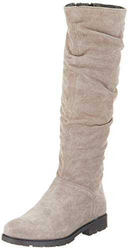Tamaris Damen 1-1-26546-23 Hohe Stiefel, Grau (Grey 200), 40 EU