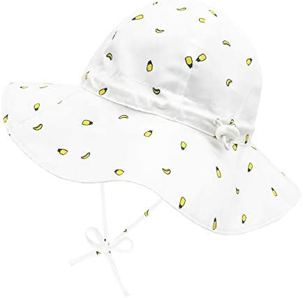 Toddler Sun Hat 18 24 Months Baby Girl Sun Hat Toddler Hats for Boys Toddler Bucket Hat Wide product image