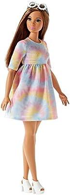 Barbie to Tie Dye for Fashion Doll