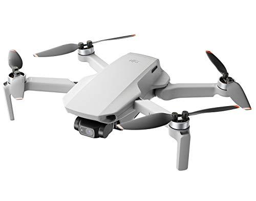 DJI Mini 2 - Ultraléger et Pliable Drone Quadcopter, 3 Axes