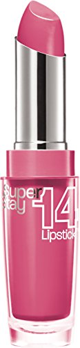 Maybelline New York Lippenstift Superstay 14H 110 Neverending Pink, 3.5 g