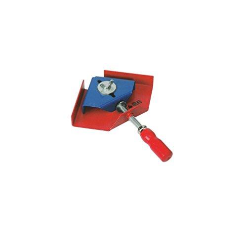Urko 3010285 Escuadra ensamblar n.285 Ligera, 0 W, 0 V, Azul Rojo